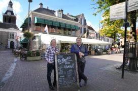 Café Top 100 2017 nr.51: De Beurs, Meppel