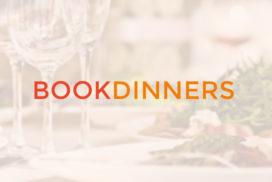 1200 restaurants aangesloten bij KHN's reserveringsplatform BookDinners