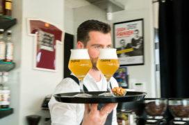 Café Top 100 2017 nr.73: Caspar, Arnhem