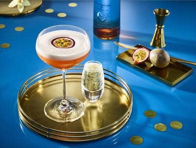 Inspiratie voor cocktailrecepten?