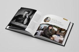 35 sterrenrestaurants in boek 'Fijnproeven in Nederland'