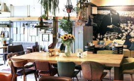 Café Top 100 2017 nr.59: De Voogd, Sassenheim