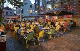 Café Top 100 2017 nr.20: Hofman, Utrecht