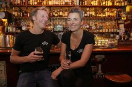 Huppel The Pub op 2 in Café Top 100 2017