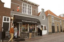 Café Top 100 2017 nr.1: De Gekroonde Suikerbiet, Zierikzee