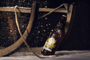 Winterbier: bier voor de winter: Grimbergen Blanche