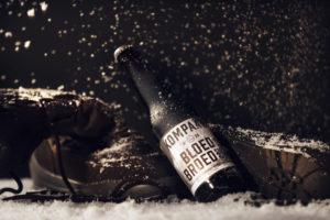 Winterbier: bier voor de winter: Bloedbroeder