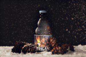 Winterbier: bier voor de winter: Brigand