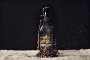 Winterbier: bier voor de winter: Grand Prestige