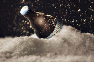 Winterbier: bier voor de winter: Chouffe N'ice
