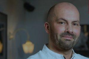Servais Tielman over verlies Michelinster Cucina del Mondo: 'Ik had het liever uitgezongen met ster'