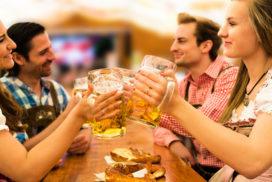 Oktoberfest München trekt 6 miljoen bezoekers