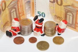Restaurant Vandaag: vroegboekkorting van 10 euro voor kerst 2017