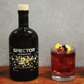 Cocktailrecept: Spector Negroni