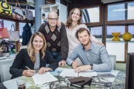 Maas gaat met Coffee Based koffieafval recyclen tot producten
