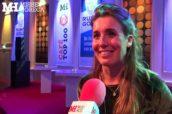 Roos Brinkman trots op titel Parel van het Jaar 2017