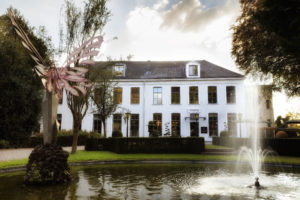 Hotel de Leijhof in Oisterwijk