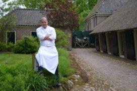 GaultMillau 2018: Chef van het Jaar Jarno Eggen van De Groene Lantaarn