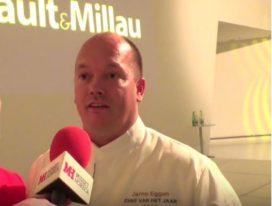 GaultMillau 2018: Jarno Eggen verklaart titel Chef van het Jaar
