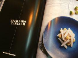 Nieuwe boek Joris Bijdendijk is een missie: 'Keuken voor de Lage Landen'