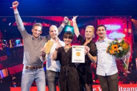 Winnaar Gouden Apenstaart: 'Sommige foto's worden zoveel bekeken'