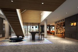 Mövenpick gaat hotel openen in Den Haag