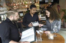 3000 restaurants binnen één maand voor Bookdinners KHN