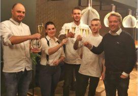 Restaurant Mezger wint Heerlijk10Daagse publieksprijs