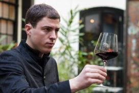 GaultMillau 2018: Talentvol wijn/spijsspecialist Sabas Joosten van De Librije