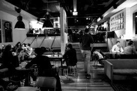 Café Top 100 2017 nr.52: Brewpub Van Moll, Eindhoven