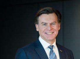 Wolfgang Neumann voorzitter Raad van Toezicht Hotelschool Den Haag