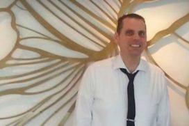 GaultMillau 2018: Wijn/spijs specialist van het Jaar Arnold Zwartkruis van Aan de Zweth