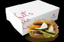 Meinders Catering opent nieuwe productielocatie in Eindhoven