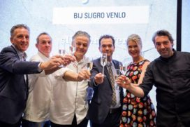 Sligro Venlo is heropend