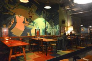 Soul Kitchen Eindhoven: 'Hier ben je voor 50 procent hulpverlener'