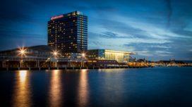 Wereldwijde Quiet Hotel Award 2017 naar Amsterdams Mövenpick Hotel