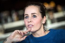 Sterrenchef-manager Lise Timmer: 'Ik laat Erik van Loo niet voor nop een middag in de Koopgoot staan'
