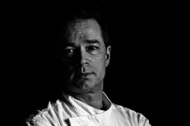 Jannis Brevet van Inter Scaldes over komst derde Michelinster: 'Killing was het'