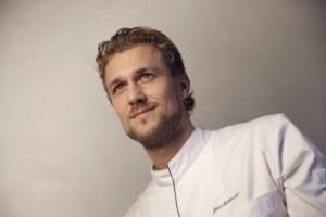 Joris Bijdendijk over Michelin