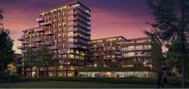 Hotel Cityden AMS opent in 2018 deuren in Amstelveen
