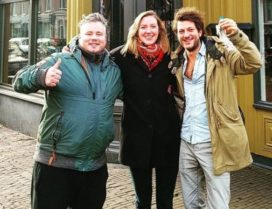 Team achter Restaurant Breda, Guts & Glory en Pita opent vierde project