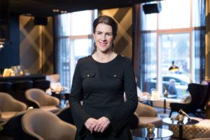 Nieske van Klinken, regionaal gm PPHE Hotel Group focust op personeelsbeleid