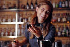 Cocktails: creëren van een cultuur