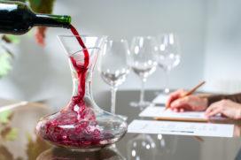 Finalisten Vinoloog van het Jaar bekend