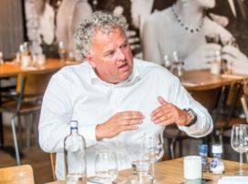 Robèr Willemsen: 'Deze cao horeca is slechts de basis'