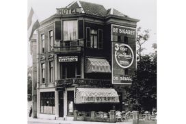Hotel Haarhuis start 100e jaar met verbouwing