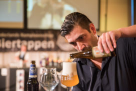 Opnieuw grotere rol voor bier op Horecava 2019