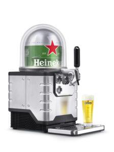 Blade van Heineken