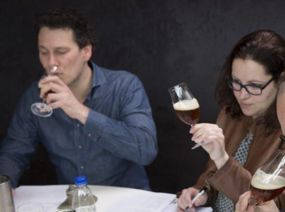 De Stand van ons bier (II): foodpairing heeft lange weg te gaan