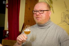 Rick Kempen nieuwe biercolumnist Misset Horeca